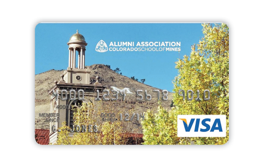CSMAA Credit Card